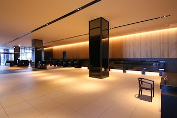 HOTEL GRACERY SHINJUKU Lobby