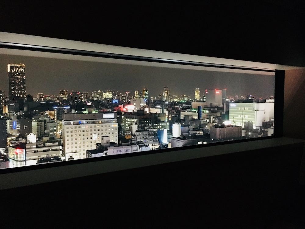 호텔이미지_Guestroom View