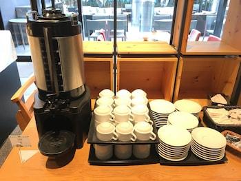 HOTEL GRACERY SHINJUKU Breakfast buffet