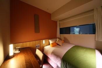 HOTEL GRACERY SHINJUKU View from Room