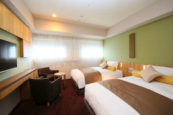 HOTEL GRACERY SHINJUKU Room