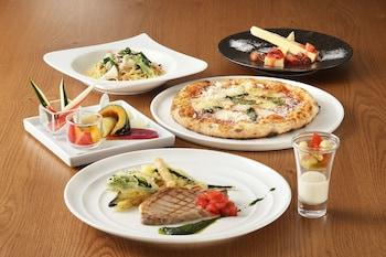 HOTEL GRACERY SHINJUKU Restaurant