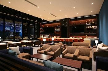 HOTEL GRACERY SHINJUKU Bar