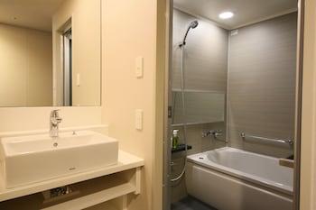 HOTEL GRACERY SHINJUKU Bathroom