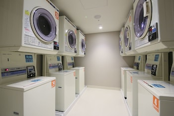 HOTEL GRACERY SHINJUKU Laundry Room