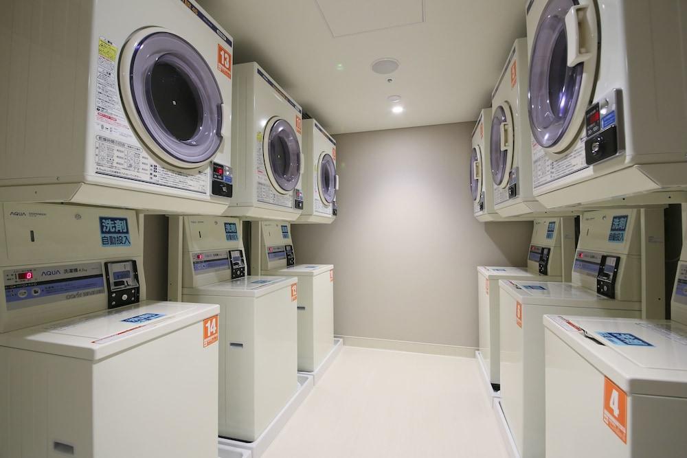 호텔이미지_Laundry Room