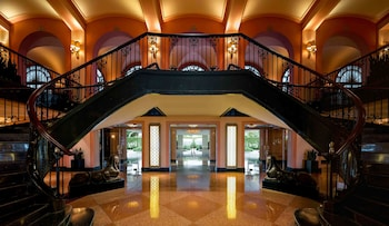 Hotel - Condado Vanderbilt Hotel