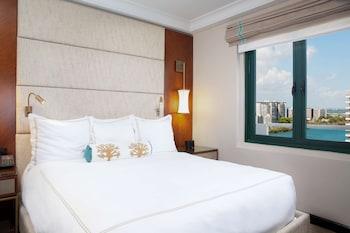 Suite, 1 Bedroom, Ocean View (Biltmore)