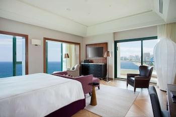 Suite, 2 Bedrooms, Oceanfront (Vanderbilt)
