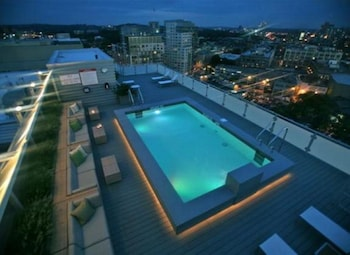 Hotel - Global Luxury Suites at Kenmore Square