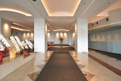 . Hotel Sanrakuso