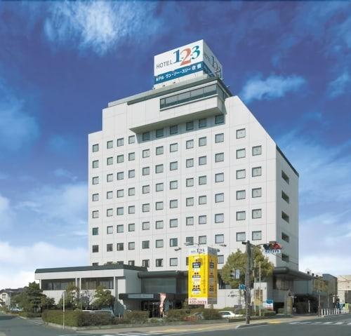 Hotel 1-2-3 Kurashiki, Kurashiki