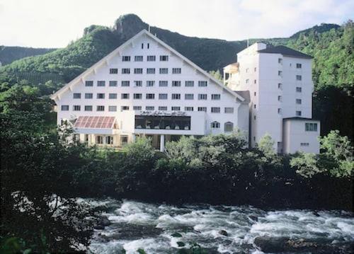 . Sounkyo Mount View Hotel