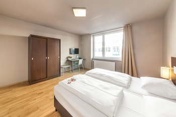 Hotel - Hotel City Stay Frankfurt