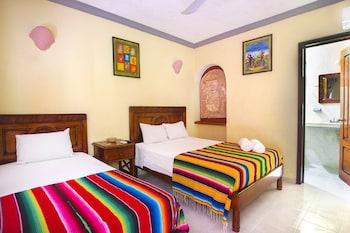 Hotel - Koox Playa Hotel
