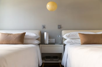 Grand Room, 2 Double Beds