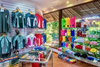 Atlantis Dive Resort Dumaguete Gift Shop