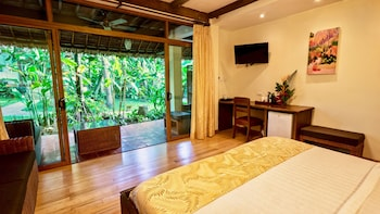 Atlantis Dive Resort Dumaguete Room