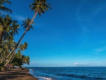 Atlantis Dive Resort Dumaguete Beach