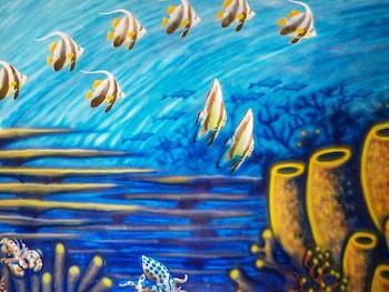Atlantis Dive Resort Dumaguete Sports Facility