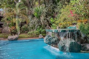 Atlantis Dive Resort Dumaguete Pool