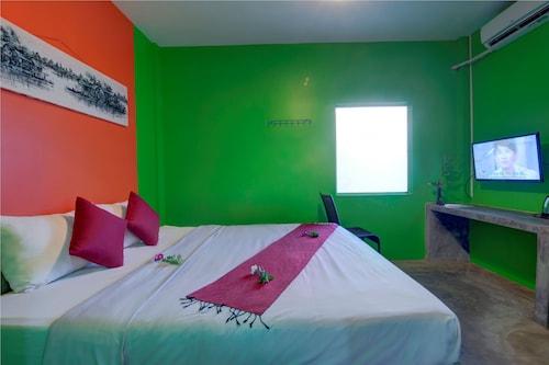 Warm Bed Hostel, Siem Reab