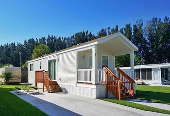 Winter Quarters Pasco RV Resort - Campground