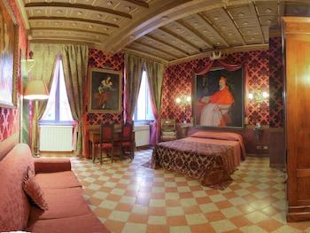 Hotel - Antica Dimora De Michaelis