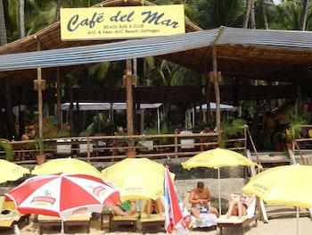 Hotel - Cafe Del Mar