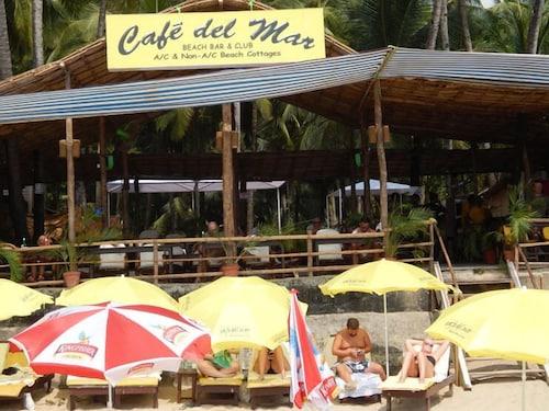 Cafe Del Mar, South Goa