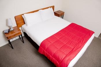 BK`s Settlers Motor Lodge - Guestroom  - #0
