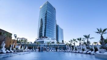 Hotel - Hyatt Regency Istanbul Ataköy