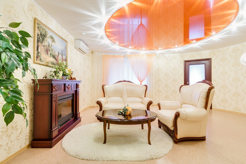 Hotel Rus, Stavropol'skiy rayon