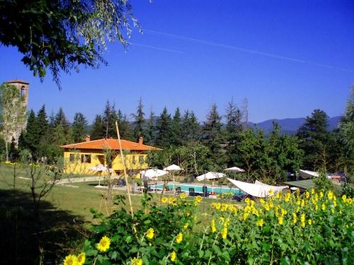 . La Valle de' Medici