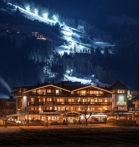 . Hotel Tipotsch