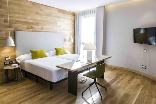 . Hotel Zenit San Sebastián