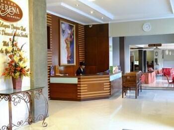 Serena Hotel - Reception Hall  - #0