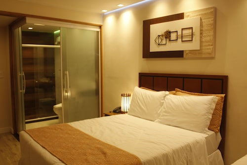 . Hotel Serra Everest