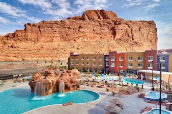 摩押萬豪費爾菲爾德套房飯店 Fairfield Inn & Suites by Marriott Moab