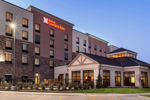 . Hilton Garden Inn Denison/Sherman/At Texoma Event Center