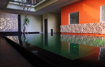 Hotel - The AGUNG Residence