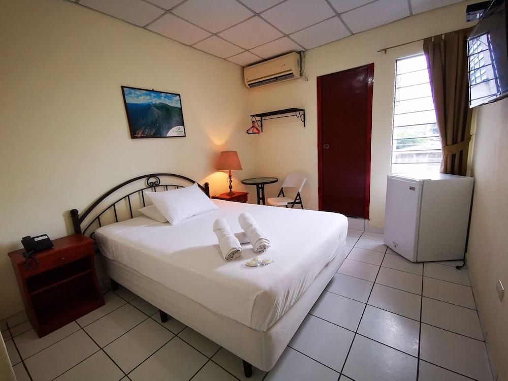 Hotel Hotel Armonía Hostal