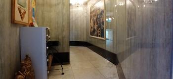 ベンハー モーテル