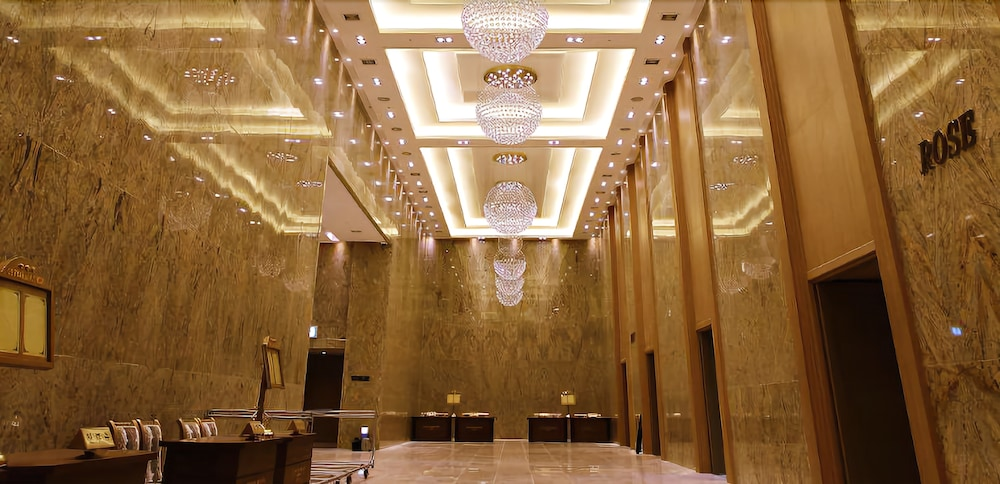 송도 센트럴파크 호텔