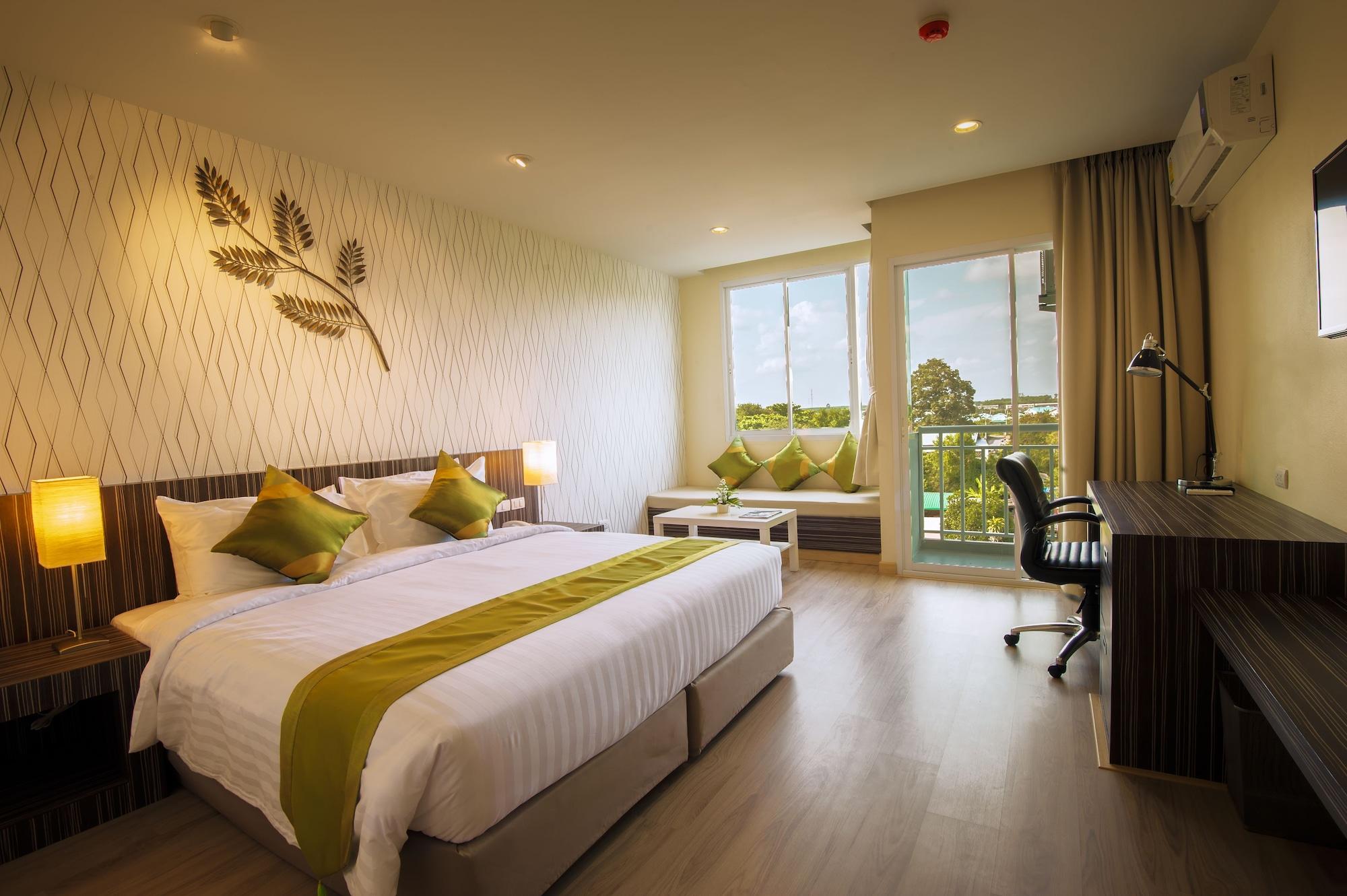 Tamarind Garden Hotel, Muang Rayong