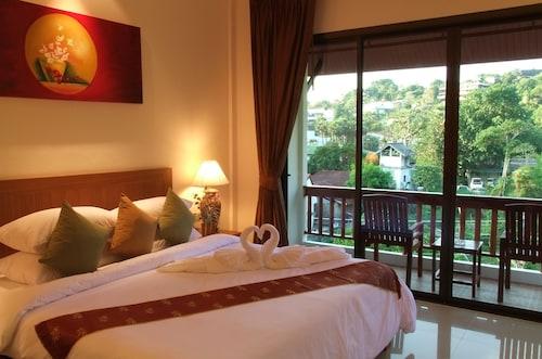 Kata Noi Resort, Pulau Phuket