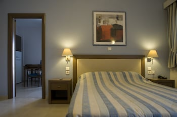 Hotel - Philoxenia Hotel