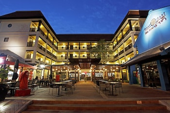 Hotel - Baan Chart