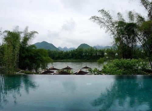 Banyan Tree Yangshuo, Guilin