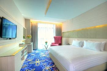 ワン ワン バンコク ホテル
